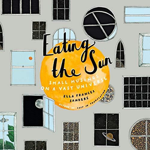 Eating the Sun cover art