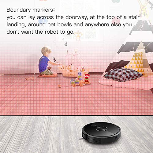 proscenic Robots aspiradores