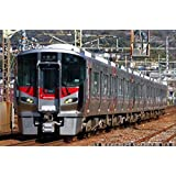 KATO Nゲージ 227系0番台 Red Wing 6両セット 特別企画品 10-1629 鉄道模型 電車