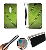 HUAYIJIE FY Flip ケース Case for Gionee M12 Pro ケース Case Cover SY
