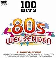 100 Hits - 80's Weeken