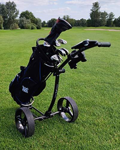 Yorrx® Slim Lion Pro 5 PLUS Golftrolley - 8