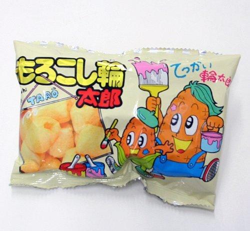もろこし輪太郎 (1大袋は30小袋入)