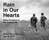 Rain in Our Hearts: Alpha Company in the Vietnam War (Peace and Conflict Series)