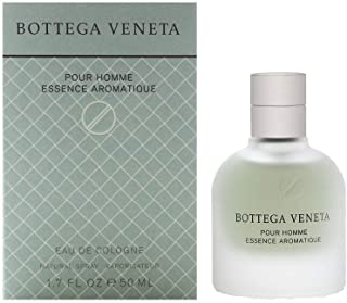Pour Homme Essence Aromatique by Bottega Veneta for Men - 1.7 oz EDC Spray