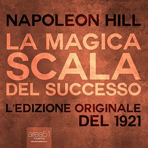 La Magica Scala del Successo copertina