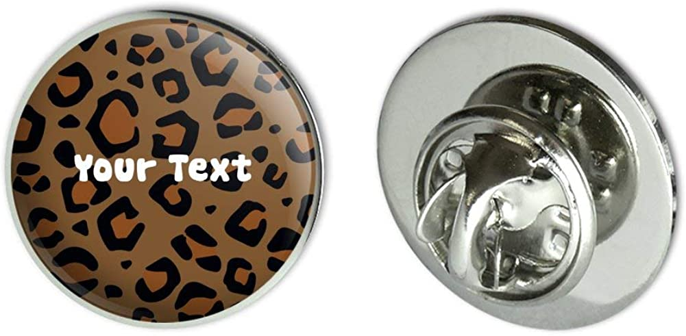 GRAPHICS MORE Personalized 1 year warranty All items in the store Custom Print Line Leopard Animal