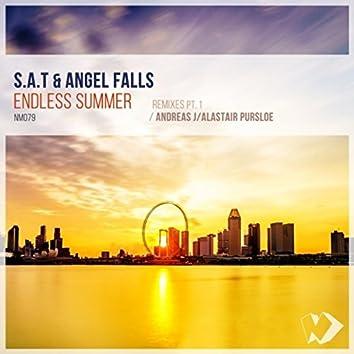 Endless Summer: Remixes, Pt. 1