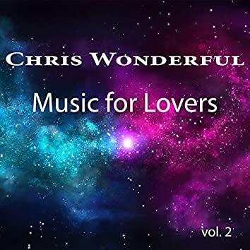 Music for Lovers, Vol. 2