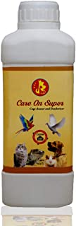 Pet Care International Care on A Cage Cleaner, Disinfectant to Provide Healthy and Clean , Birds, Dog, Cat, Hamster, Rabbi...
