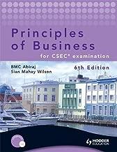 Principles of Business for CSEC examination