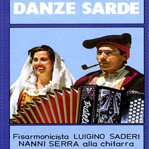 Luigino Saderi & Nanni Serra