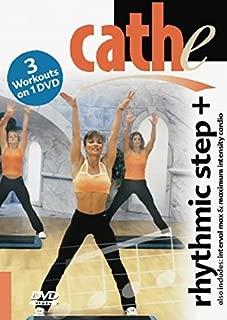 cathe rhythmic step