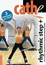 Cathe Friedrich's Rhythmic Step + Interval Max & MIC DVD