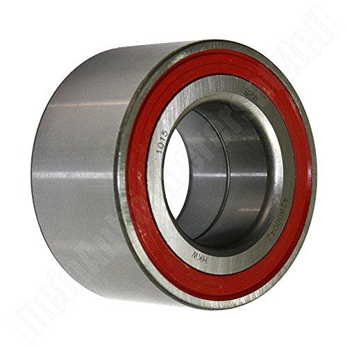 Kompaktlager Radlager für ALKO Radbremse 2361 42/80x42mm / 42x80x42mm 4280