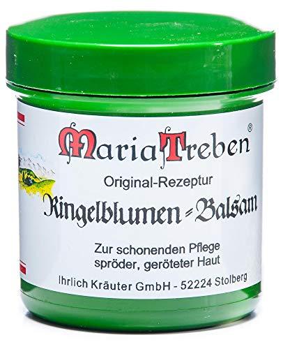 Maria Treben Baume aux fleurs de souci 100 ml