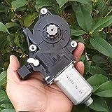 Pangocho Jinchao-Gleichspannungs Motor Großer Drehmomentmotorfenster offenem Motor, Hubmotor DC 12V Getriebemotor, Treiber 60RPM-Welle Außendurchmesser 18,5 mm
