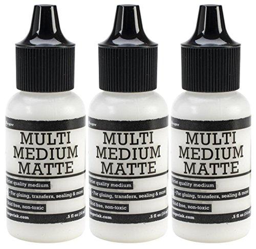 ranger matte multi medium - 2