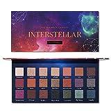 Prism Makeup 21 Colors Pigmented Eyeshadow...