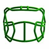 Xenith Prime Football Facemask, White