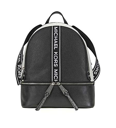 Michael Kors Rhea Zip md Backpack 30H8SEZB6T 012