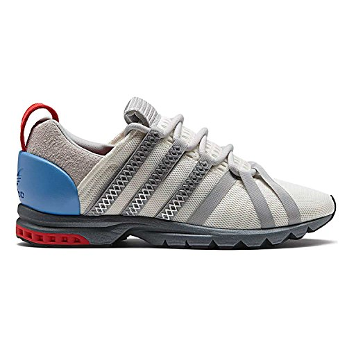 adidas Men's Consortium AD Pack TwinStrike Adistar Comp Core White/Clear Onyx BY9836 (Size: 8.5)