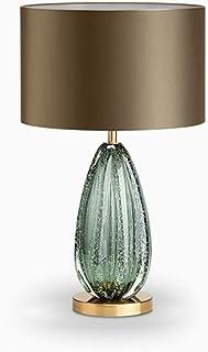 Diaod Lampe de Table américaine Salon Chambre à Coucher Chambre à Coucher Lampe de Chevet Chaud Moderne Moderne Minimalist...