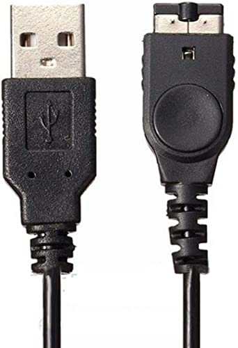 Gameboy Advance sp Charger, GBA SP Charger Cable Cord for Nintendo DS Original Console(NDS)/Game Boy Advance SP
