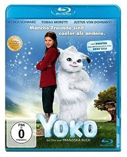 Yoko (2012) ( ) (Blu-Ray)