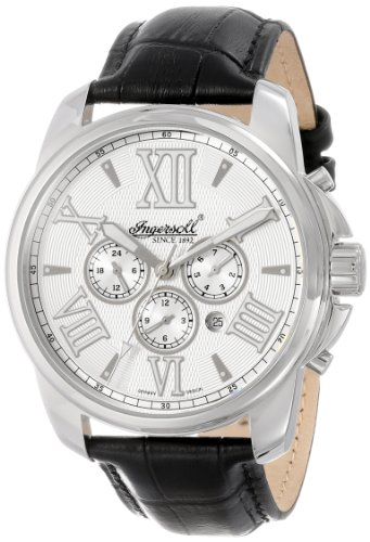 Ingersoll IN3216SL Hombres Relojes