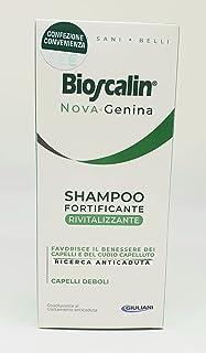 BIOSCALIN - Shampoo Rivitalizzante Fortificante con SincroBiogenina da 200ml