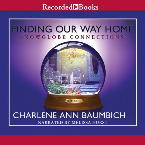 Finding Our Way Home audiobook cover art