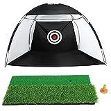 Golf Practice Net For Garage