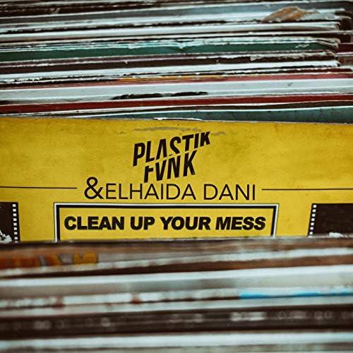 Plastik Funk & Elhaida Dani