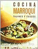Cocina marroquí. Tajines y Cuscús...