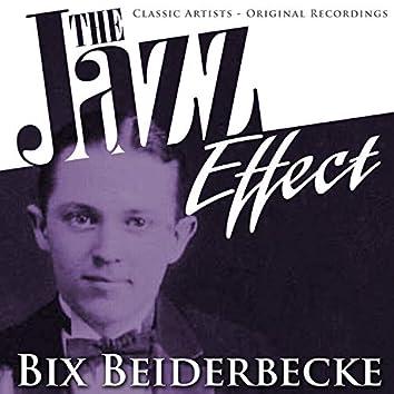 The Jazz Effect - Bix Beiderbecke
