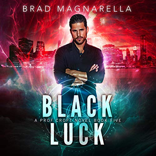 Black Luck cover art