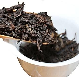 武夷岩茶 水金亀 中国茶 ウーロン茶 烏龍茶 青茶 高級品 50g