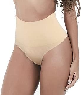 Women's Tummy Slimming Firm Control Panty Waist Trainer Cincher Sexy Thong Butt Lifter Underwear Hip Enhancer Shaper