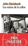Les Raisins de la colère (Folio t. 83) - Format Kindle - 9782072474514 - 9,99 €