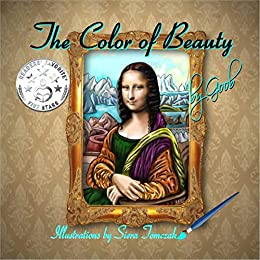 The Color of Beauty by [Goob Er]
