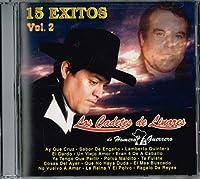 15 Exitos 2 by Cadetes De Linares