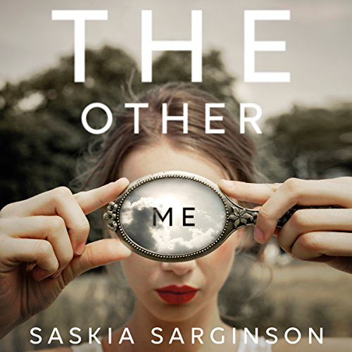 The Other Me audiobook cover art