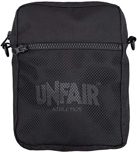 Unfair Athletics Classic Label Pusher Bag Schoudertas
