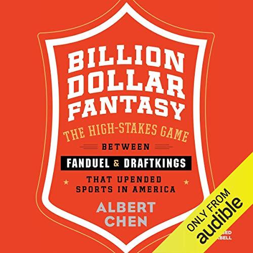 Billion Dollar Fantasy cover art