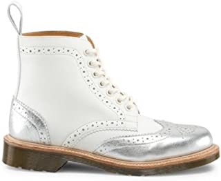 DR MARTENS Women`s Dorsey Limited Edition MIE Silver Rogue