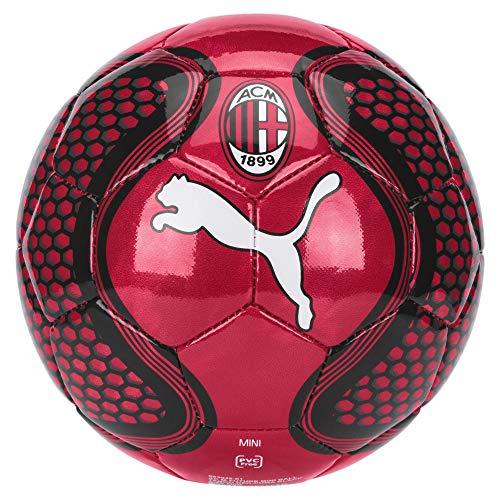 Puma 83049, Ball Unisex Adulto, Tango Red Black, Mini
