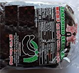 Tamarind, Wet Seedless Block/Slab 14oz (400g) All Natural No added sugar Vegan Gluten Free NON-GMO Tamarind Water Or sauce