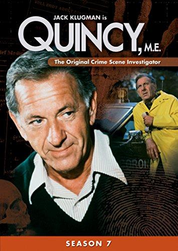 Quincy, M.E.: Season 7
