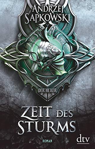 Zeit des Sturms: Roman Vorgeschichte 2 zur Hexer-Saga (Die Vorgeschichte zur Hexer-Saga)